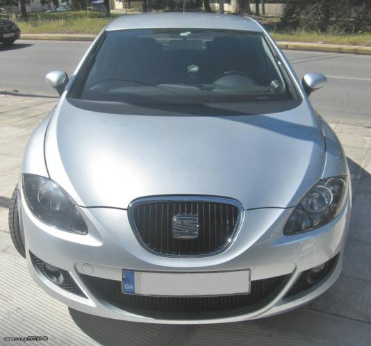 Seat Leon SPORT UP 1.4 FULL EXTRA 2008 - '8900 EURO