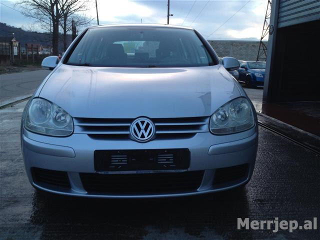 VW Golf V 1.9 TDI Viti 2006,